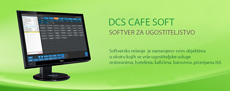 DCS Cafe Soft